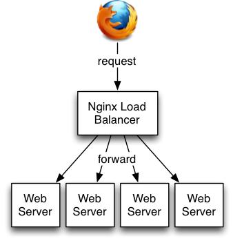 nginx-web