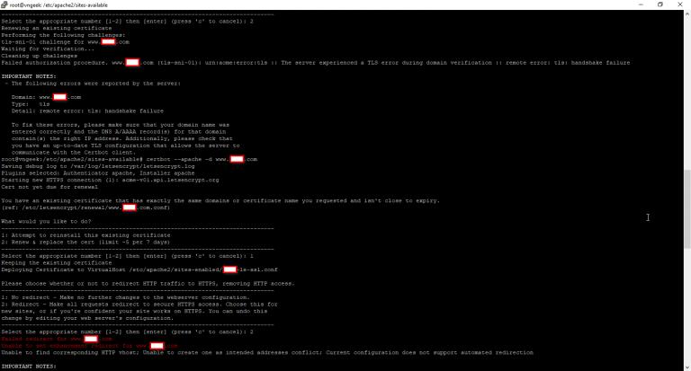 Thiết lập SSL trên máy chủ Web, nên nhớ đến Cloud Flare