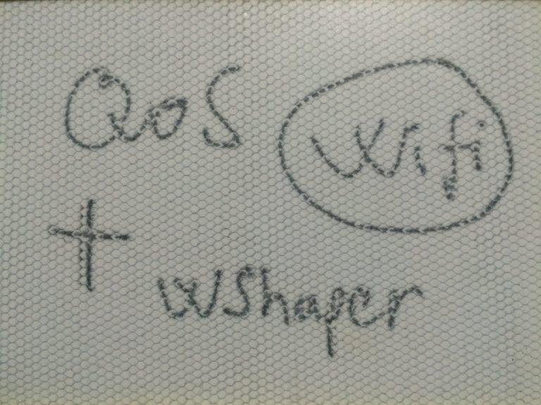 Cấu hình Wifi cho khách và hạn chế tốc độ mạng trên Router sử dụng Firmware OpenWRT/LEDE