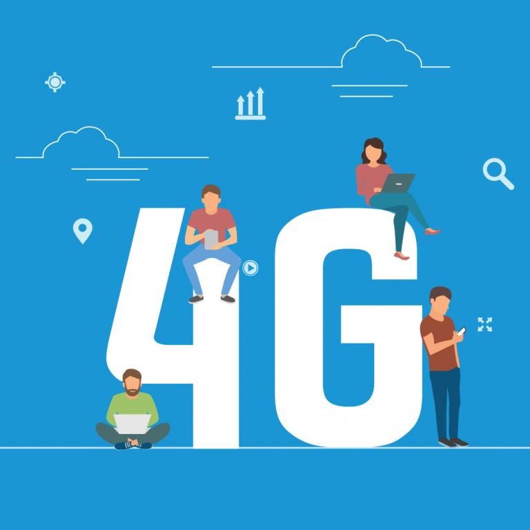 4G nhanh hơn, rẻ hơn, việc gì phải dùng 3G