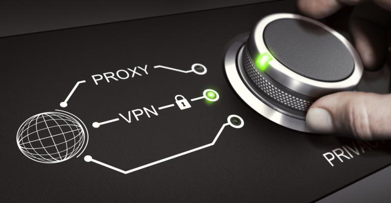 Ẩn IP máy chủ với Nginx