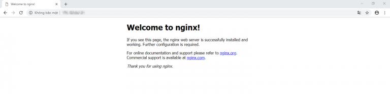 Cài đặt Nginx, PHP7.0, MySQL trên Ubuntu Server 16.04