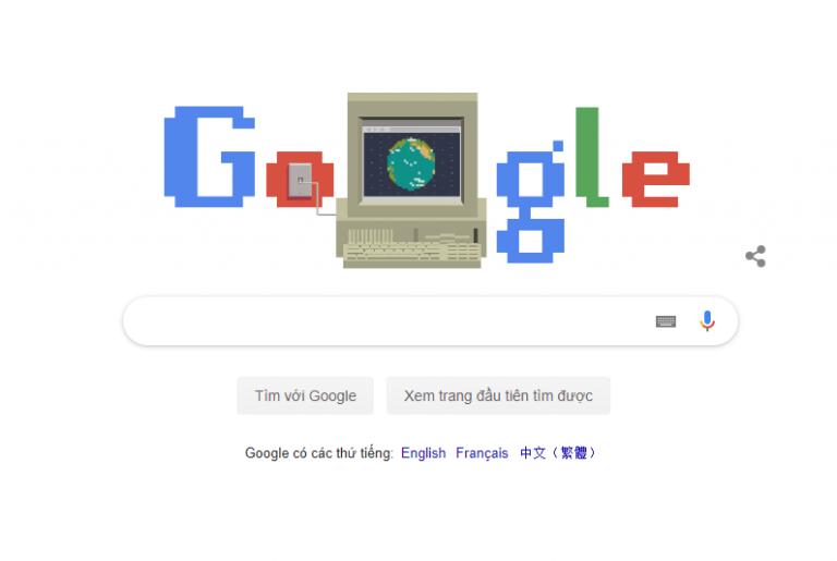 Chúc mừng kỷ niệm 30 năm ngày WWW (World Wide Web) ra đời, mở ra một thế giới mới…